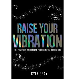 HAYH* Raise Your Vibration