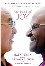 AVER* Book of Joy | Lasting Happiness in a Changing World