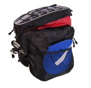 Banjo Brothers Banjo Brothers Rack Top Pannier Bag