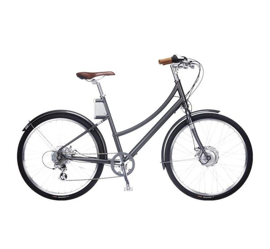 Faraday Cortland S Electric City Bike