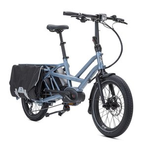 Tern Tern GSD S10 Electric Cargo Bike w/ double battery