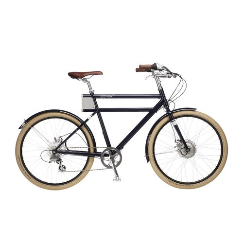 Faraday Faraday Porteur S Electric City Bike