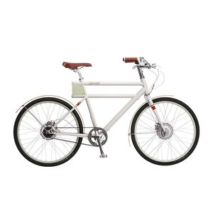Faraday Faraday Porteur Electric City Bike