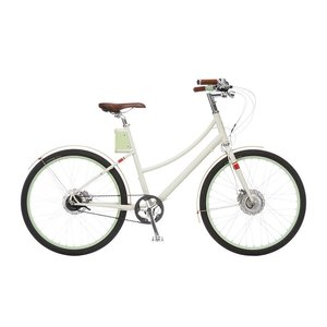 Faraday Cortland Electric City Bike