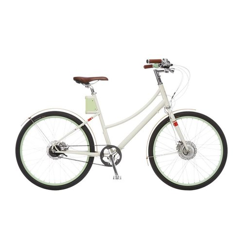 Faraday Faraday Cortland Electric City Bike