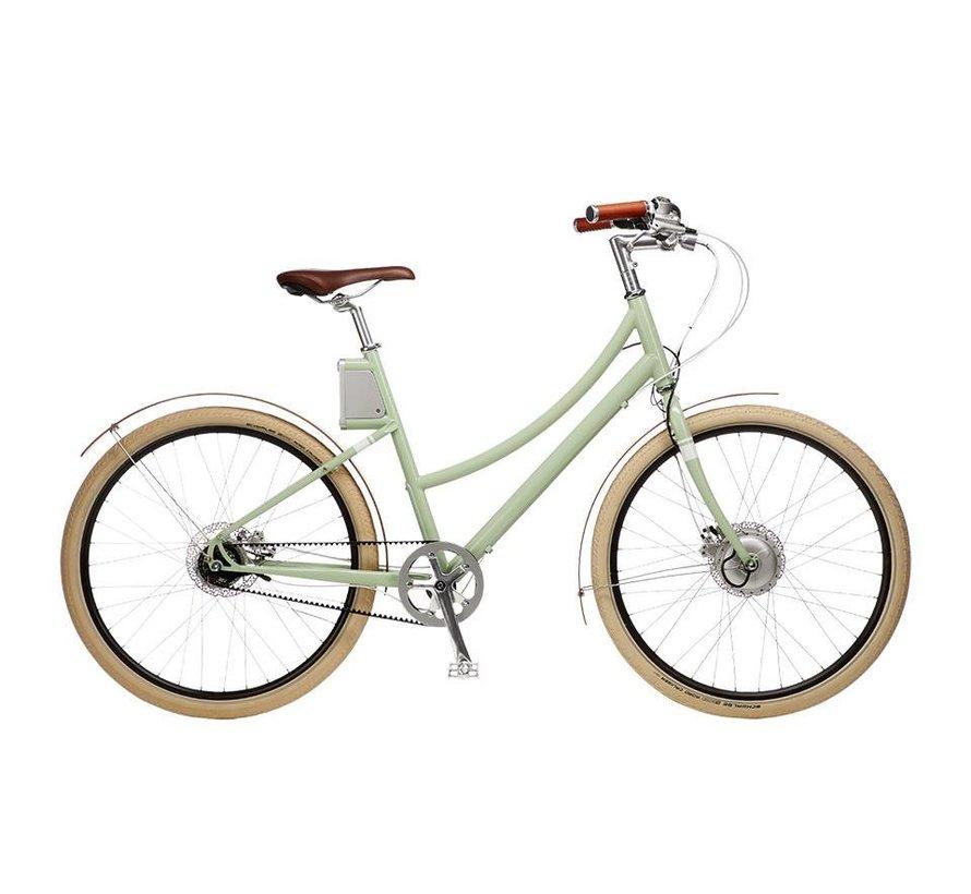Faraday Cortland Electric City Bike