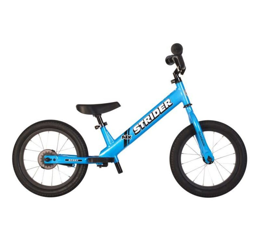 Strider 14x Kids Bike