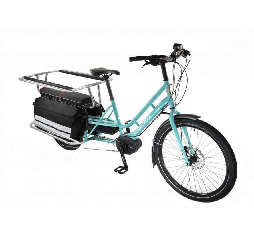 Xtracycle Electric Swoop Bosch CX 800Wh - DEMO
