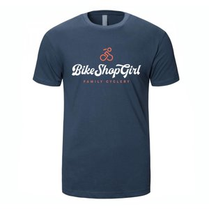 BSG T-Shirt Family Cyclery Unisex