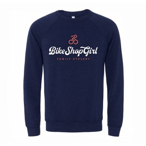 BSG Sweatshirt Family Cyclery Unisex