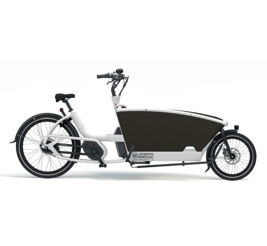 Urban Arrow Electric Cargo Family