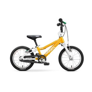 "woom woom 2 - 14"" Kid's Bike"