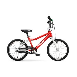 "woom woom 3 - 16"" Kid's Bike"