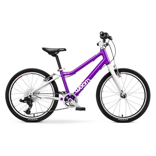 "woom woom 4 - 20"" Kid's Bike"
