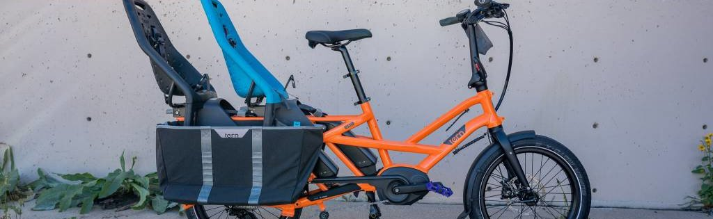 The Essential Tern GSD Electric Cargo Bike Review