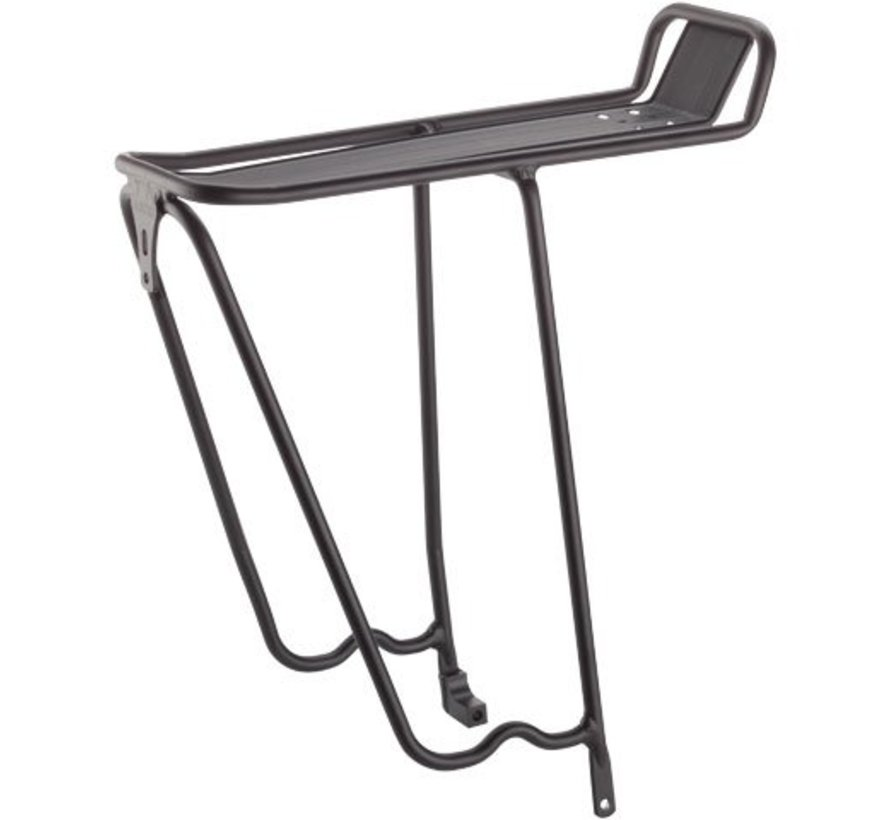 MSW RCR-100D Pork Chop Lite Duty Rear Rack