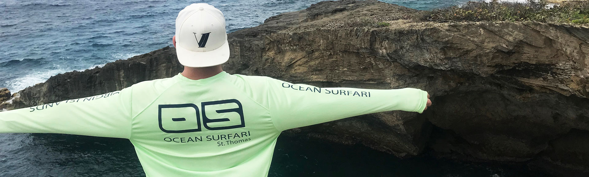 Ocean Surfari Online Store - Get the Gear