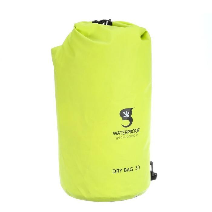 WP Dry-Bag 30L GN