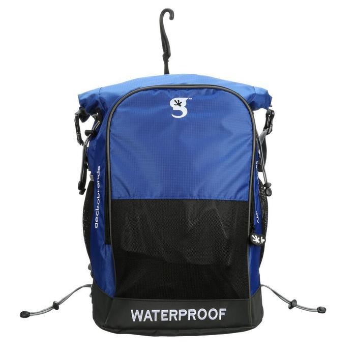 WP Sports Backpack