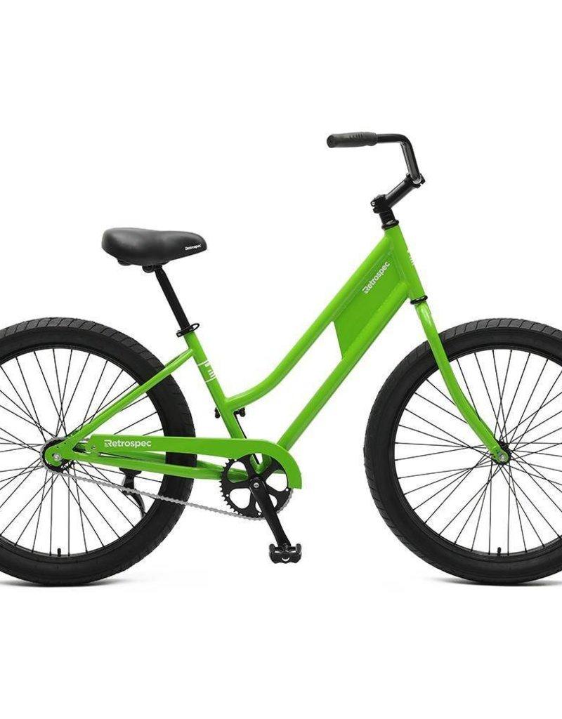 Bike Rental Per Week (7-Day)