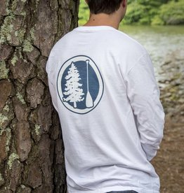 RAK Outfitters RAK Long Sleeve Circle Tee