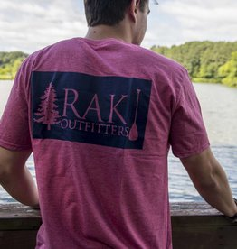 RAK Outfitters The Original RAK Tee