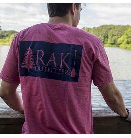 RAK Outfitters The Original RAK Tee