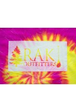 RAK Outfitters RAK Youth Tie Dye Tee