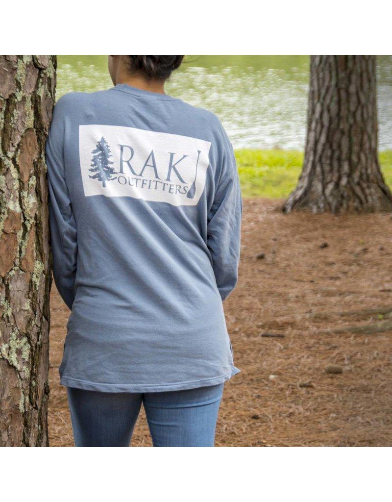 RAK Outfitters RAK Terry Crew