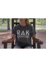 RAK Outfitters RAK Acid Wash Tee