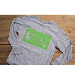 RAK Outfitters RAK Youth Long Sleeve Tee
