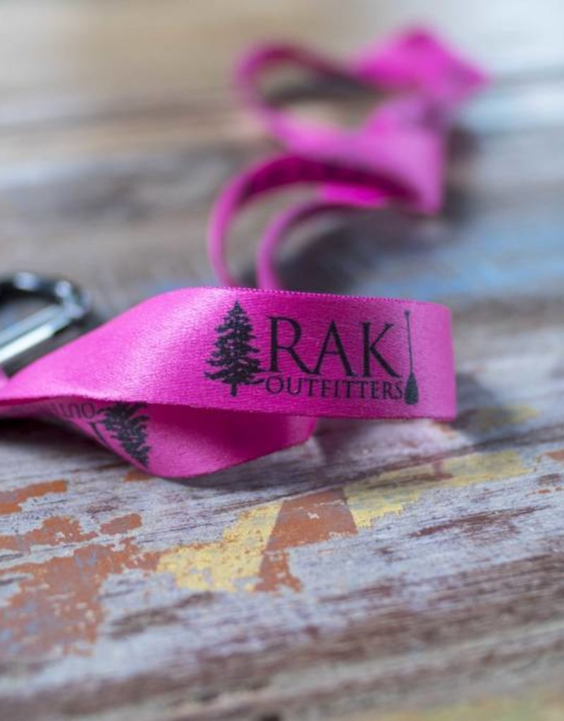 RAK Outfitters RAK Lanyard