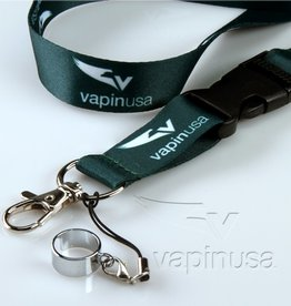Vapin USA - E Cigarette Lanyard with EGO Battery Clip