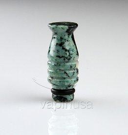 Jade Pagoda Drip Tip