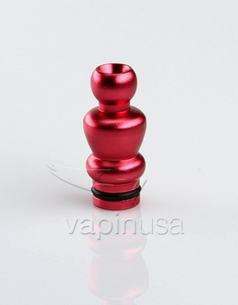 Aluminum Calabash Drip Tip