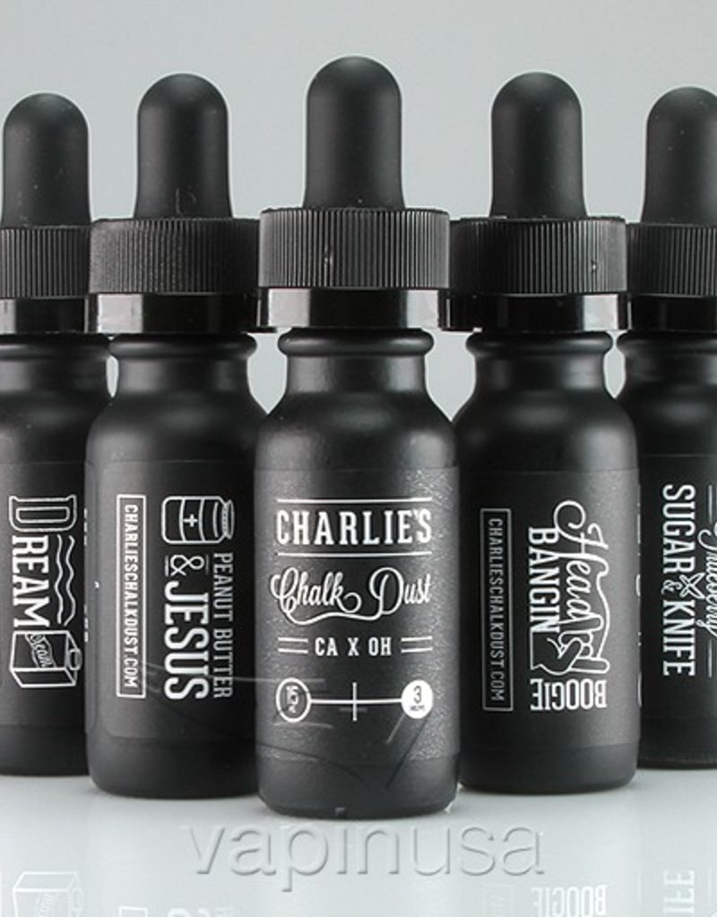 Charlies Chalk Dust | 15ml |