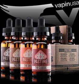Pastime Craft E-Juice | 30ml |