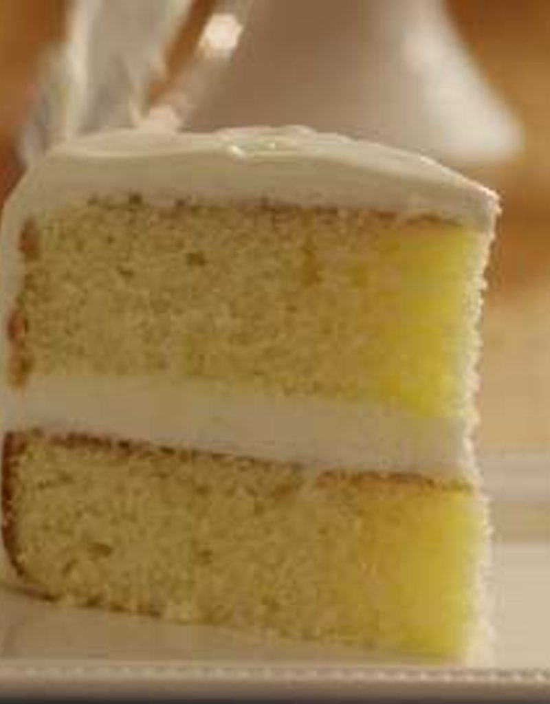 Cake (Yellow)