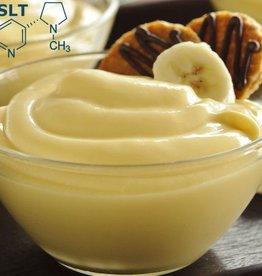 Banana Cream | 30ml | Salt