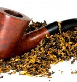 Coumarin Pipe Tobacco   30ml   Salt