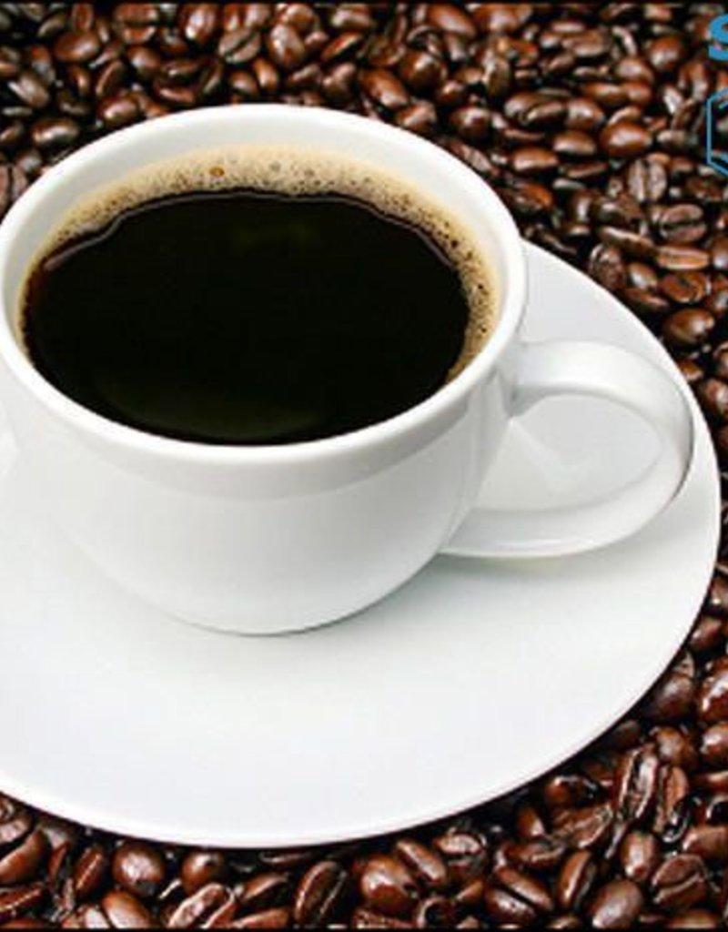 Coffee   30ml   Salt