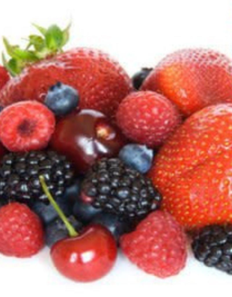 Cherries and Berries   30ml   Salt