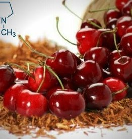 Cherry Balsam Tobacco | 30ml | Salt