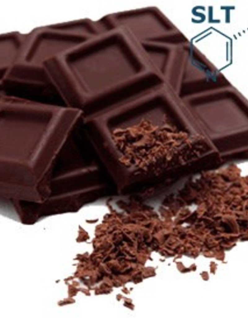 Chocolate Tobacco | 30ml | Salt