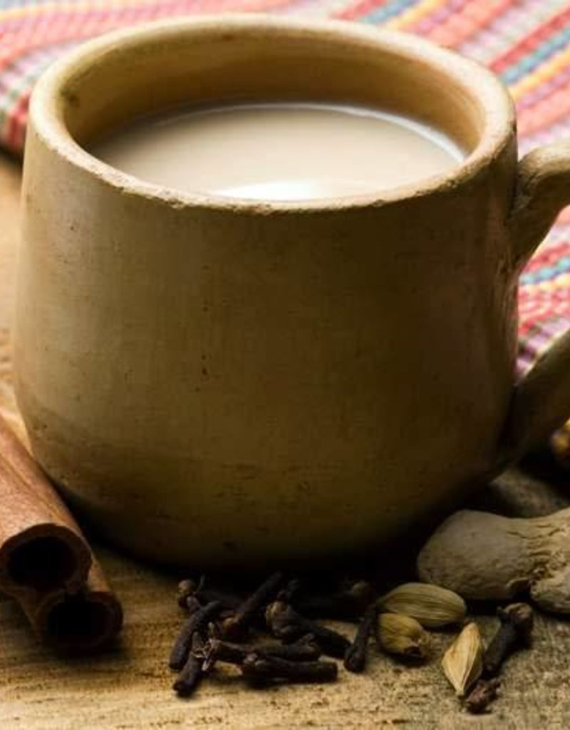 Chai Tea   30ml   Salt
