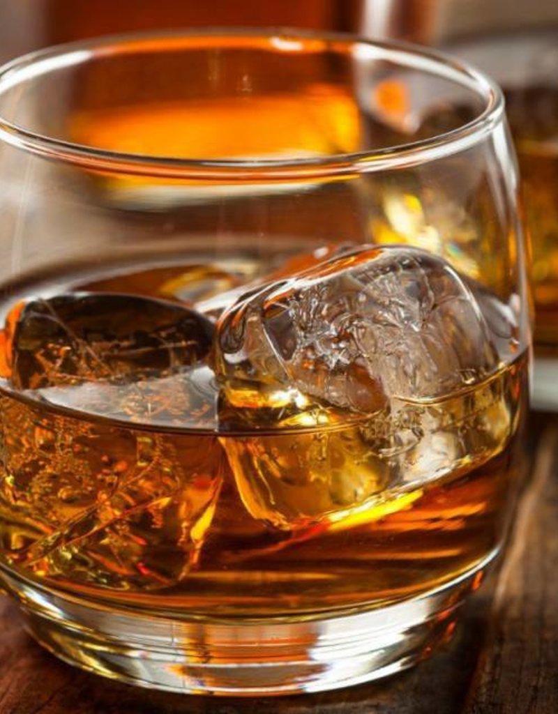 Bourbon | 30ml | Salt