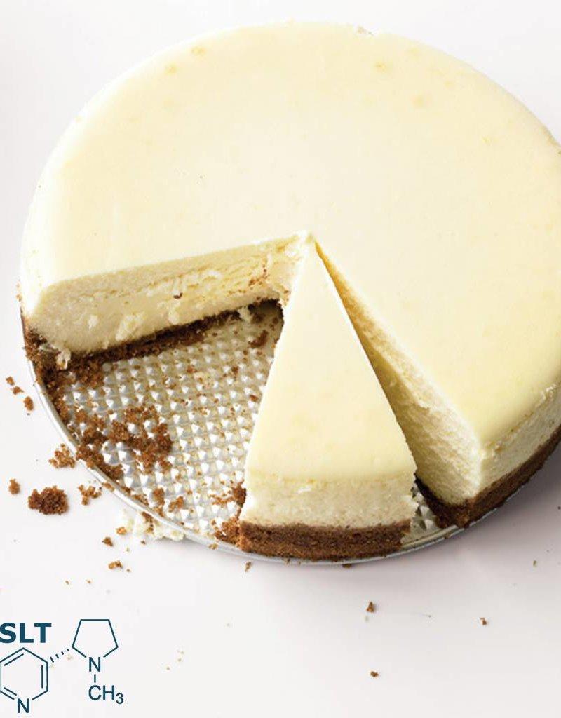 Cheesecake   30ml   Salt