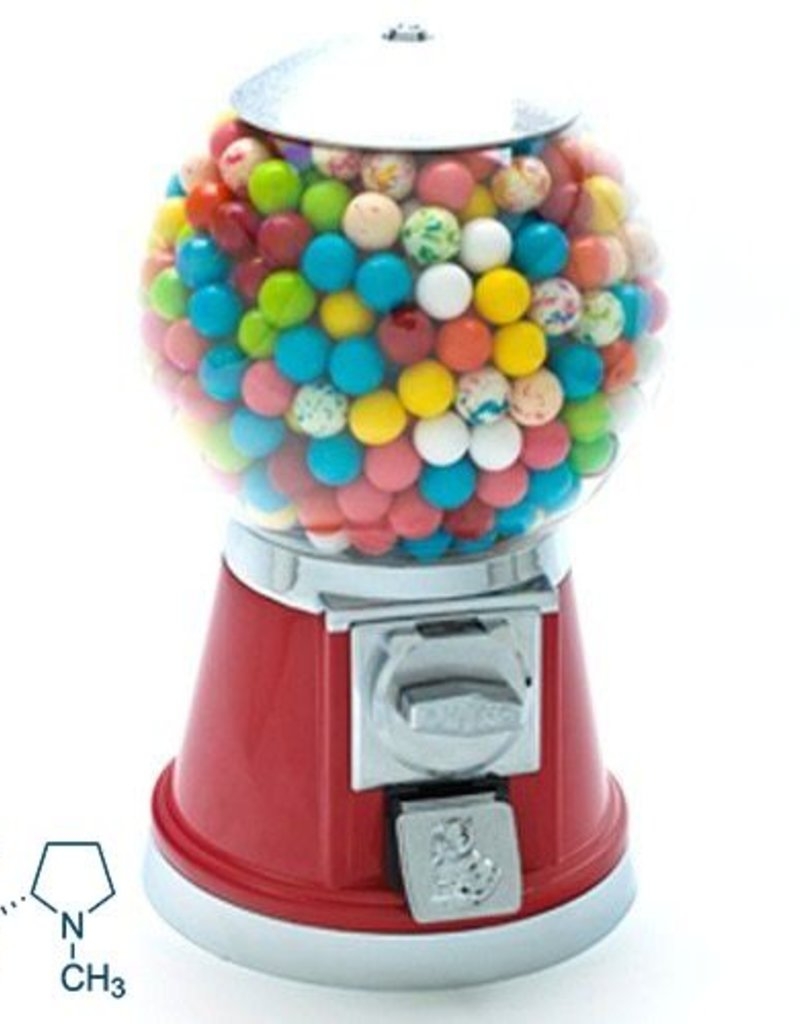 Bubble Gum | 30ml | Salt