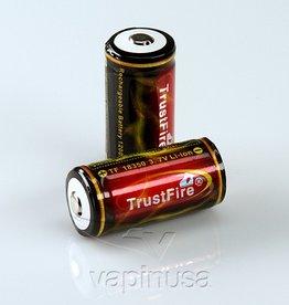 TrustFire Battery | 18350, 1200mAh, 3.7V | Button Top