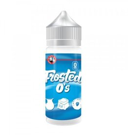 Tasty O's | 100ml | Frosted O's |